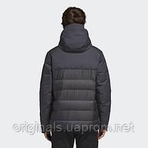 Зимний пуховик Adidas Climawarm CY8621, фото 2
