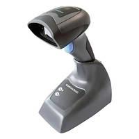 Беспроводной сканер штрих-кода Datalogic QuickScan I QBT2400 2D (QBT2400-BK-BTK+), фото 1