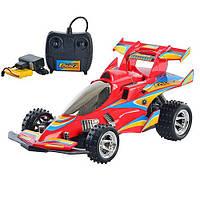 Автомобиль на р/у Limo Toy Гоночная машина Красная (M 0360 U/R)