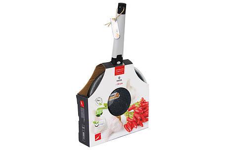 Сковорода Greblon Compact Induction Ø 24 см Vinzer 89511, фото 2