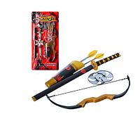 """Игровой набор """"Ниндзя"""" в комплекте стрелы с присосками, сюрикэны (бумага) для настоящих Черепашек Ниндзя"""