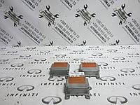 Блок управления AirBag Infiniti QX56 (98820 7S700 / 98820 7S706), фото 1