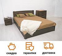 Кровать София Люкс с подъемным механизмом