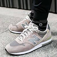 Оригинальные кроссовки New Balance 996