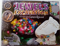 Раскопки JEWELS EXCAVATION   JEX-01-02/01-01
