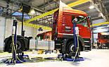Техническое обслуживание  и ремонт грузовых автомобилей и микроавтобусов, фото 2