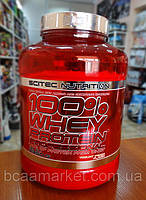 Scitec Nutrition Whey Protein Prof., 2,3 kg