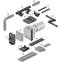 Tilta Rig For Red DSMC2 Cameras (ESR-T02-D)