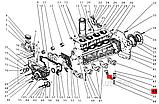 Опора картера МТЗ-80, Д-240, фото 5