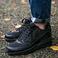 Оригинальные кроссовки Nike Air Max 90 Mesh (GS) (833418-001) - 9b2eeaf41eb8e