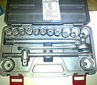Набор автомобильного инструмента №2 12гр