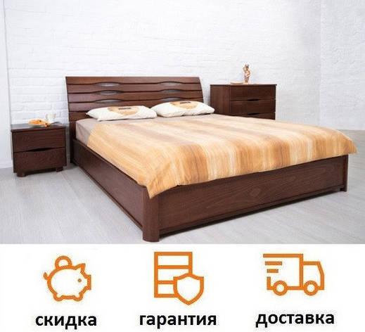Кровать Марита N с подъемным механизмом, фото 2
