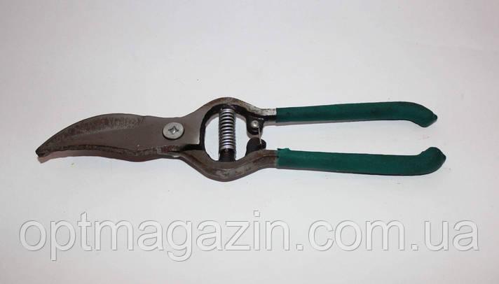 Садовые ножницы изогнутые, фото 2
