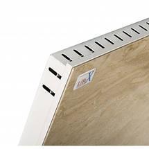 Керамическая панель LIFEX 900 Вт мрамор Bio-air, фото 2
