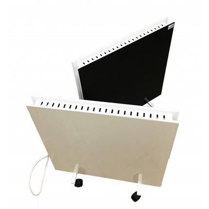 Керамическая панель LIFEX 800 Вт мрамор Double-floor, фото 2