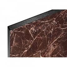 Керамическая панель Teploceramic 750 с ТР мрамор (694425), фото 3