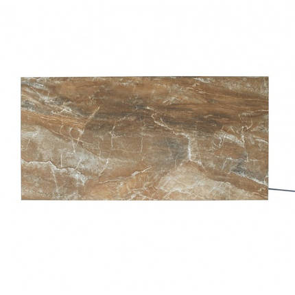 Керамическая панель Teploceramic 800 Вт мрамор (12316), фото 2