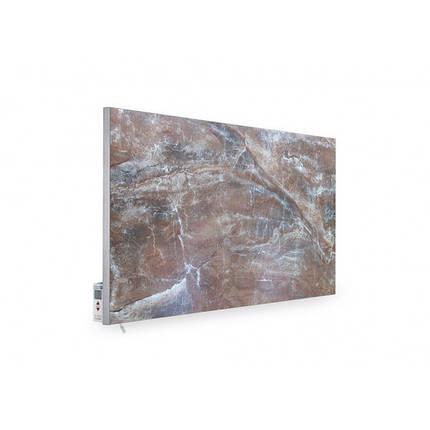 Керамическая панель Teploceramic 1000 с ТР мрамор (12316), фото 2