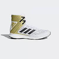 42 размер! Боксёрки ADIDAS Speedex 16.1 Boost. Обувь для бокса Адидас, фото 1