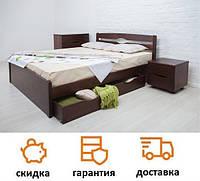 Кровать Лика Люкс с ящиками