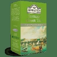 Чай Зеленый с жасмином Ahmad 75 гр