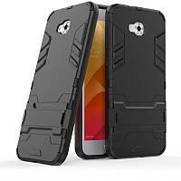 Чехол Asus ZenFone Live / Zenfone 4 Selfie / ZB553KL / ZD553KL Hybrid Armored Case черный
