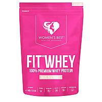 Уценка (Повреждена упаковка) Women Best Fit Whey 1 kg (Шоколад)