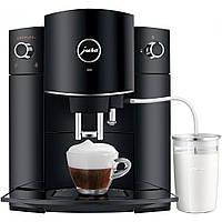 Кофемашина автоматическая Jura D6 Black