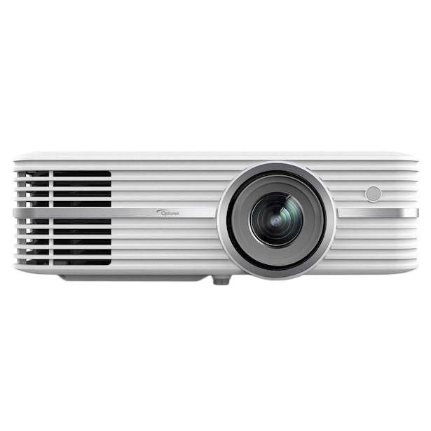 Мультимедийный проектор Optoma UHD300X (E1P0A15WE1Z2)