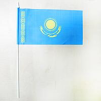 "Флажок ""Казахстан""   Флажки СНГ   Флажки Азии  "