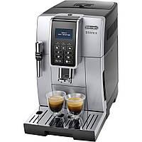Кофемашина автоматическая Delonghi ECAM 350.35.SB