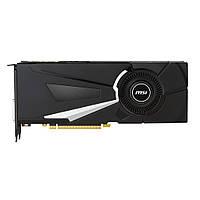 Видеокарта MSI GeForce GTX 1080 AERO 8G OC