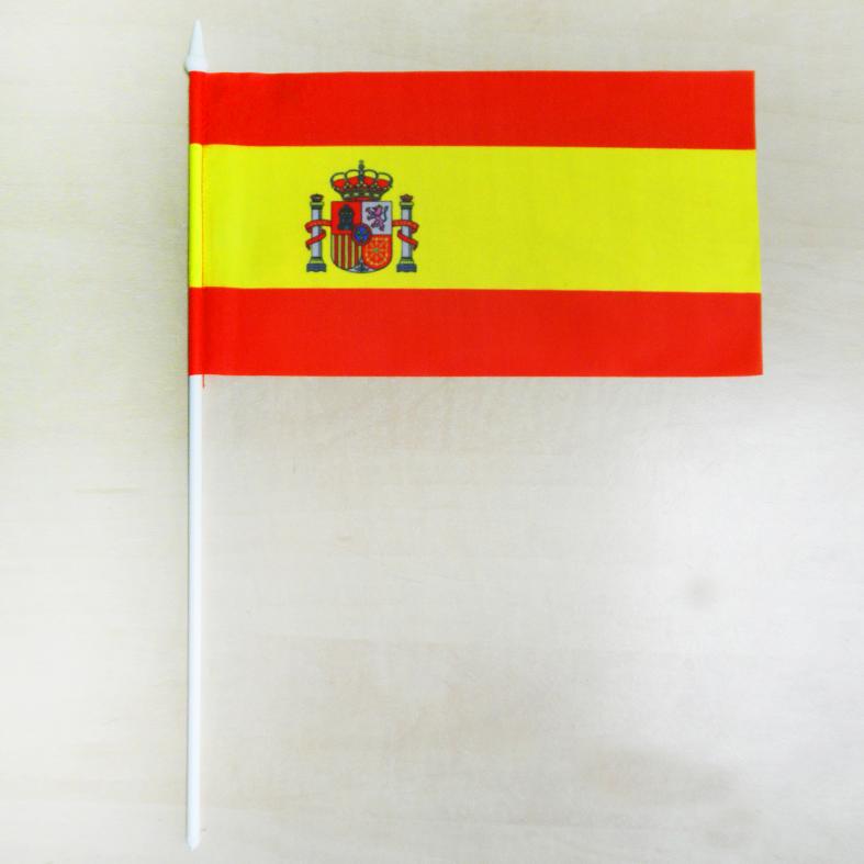 """Флажок """"Испания""""    Флажки Европы  """