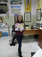 "Картина ""Пион древовидный"", фото 1"