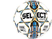 Мяч футбольный SELECT  BRILLANT SUPER TB FIFA размер: 5