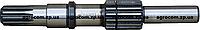 Вал ведомый привода ВОМ МТЗ-80, 70-1601021-Б, фото 1