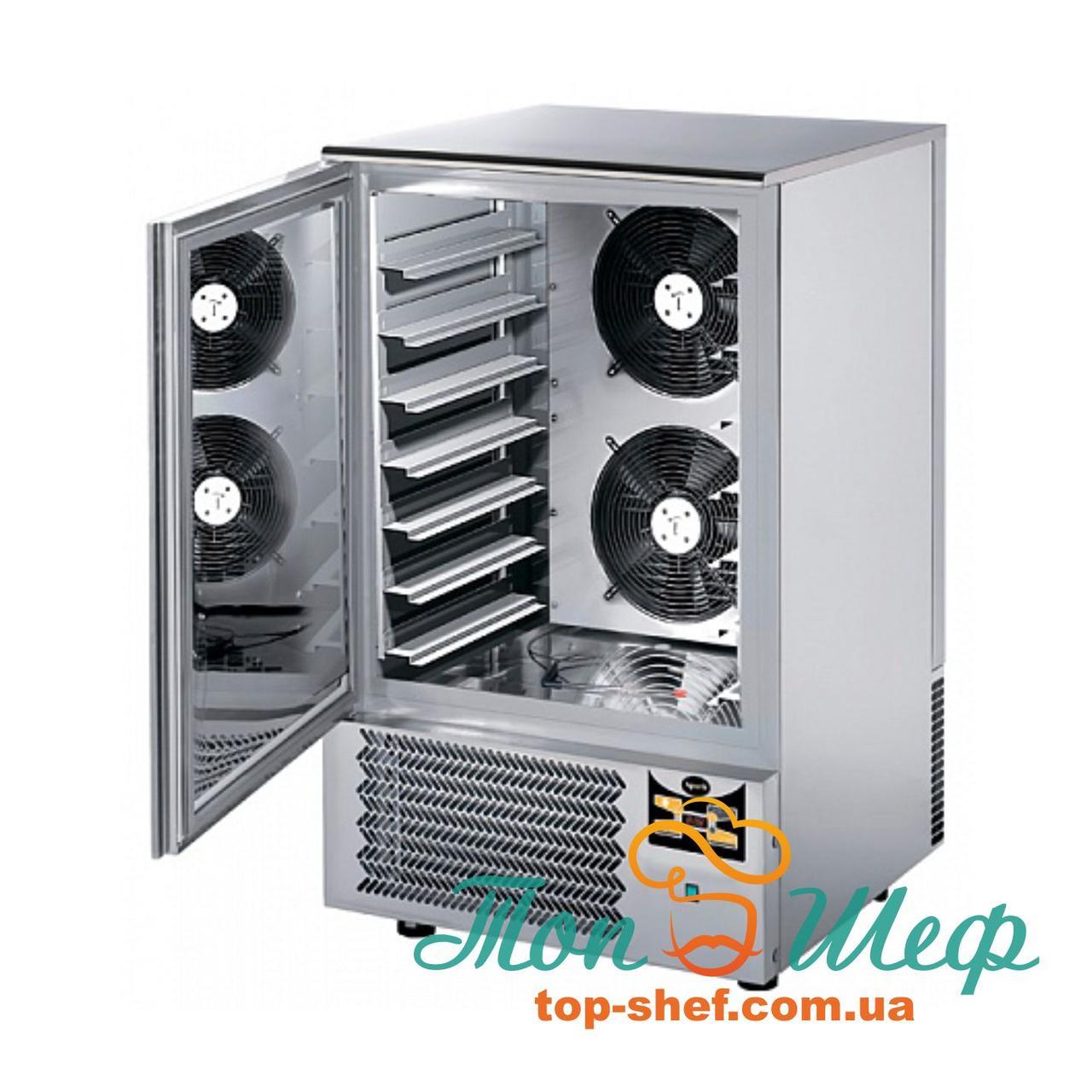 Шкаф шоковой заморозки Apach SH07