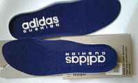 Стельки Всесезонные ортопедические фирмы Adidas р. 43
