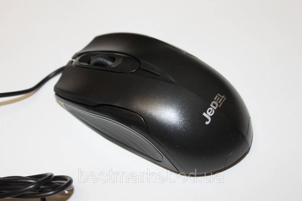 Мишка USB M11 дротова