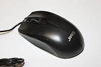 Мишка USB M11 дротова, фото 1