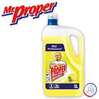 """""""Mr.Proper"""" универсальное средство для всех поверхностей, 5л"""