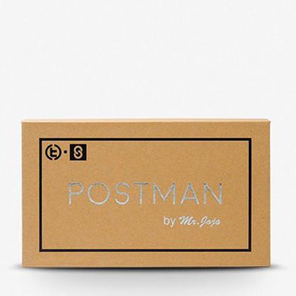 POSTMAN by Mr. Jojo