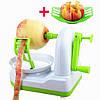 Яблокочистка Apple Peeler + Нож Для Нарезки Яблок, фото 5