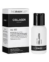 The Inkey List Collagen Serum омолаживающая сыворотка с пептидами