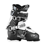 Горнолыжные ботинки Dalbello Kyra 75 24.5 Черные с серым 4fb7f9783fbf7