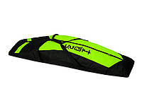 Чохол для сноуборда WGH bord 150 Green-black