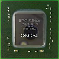 Мікросхема nVidia G86-213-A2
