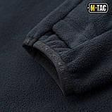 Кофта M-Tac Delta Fleece Dark Navy, фото 2