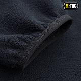 Кофта M-Tac Delta Fleece Dark Navy, фото 3