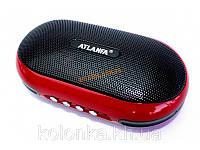 Мини колонка ATLANFA AT- 6521, фото 1